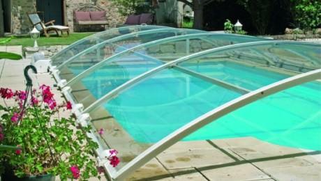 Havuz kapatma sistemleri